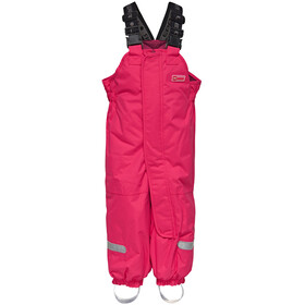 LEGO wear Penn 770 Skibroek Kinderen, dark pink